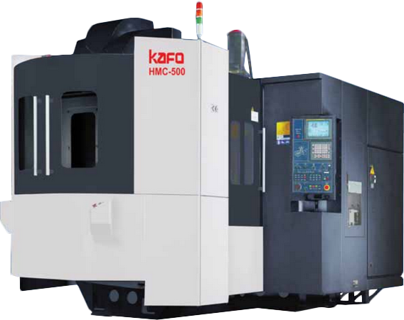 Kafo HMC-500 Horizontal Machining Centre