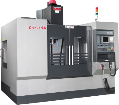 Kafo CV-11 A Machining Centre