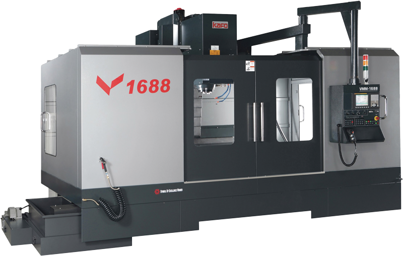 Heavy Duty Vertical Machining Centres