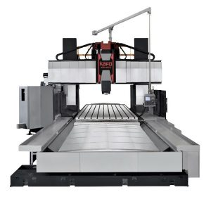 Kafo KRV CNC TDT