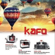 Kafo TIMTOS 2019 TDT