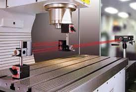 TDT service support laser calibration