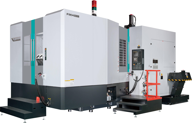 Feeler FMH-800 HMC