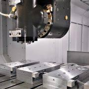 Kafo Tecnomagnete KMC TDT CNC Double column