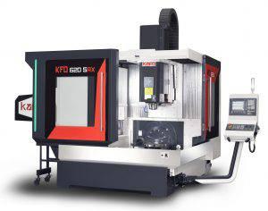 KFO 620 5AX 5 Axis machining centre