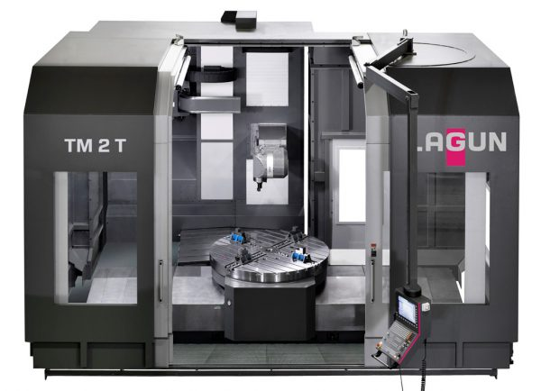 LAgun TM-T Turning and Milling
