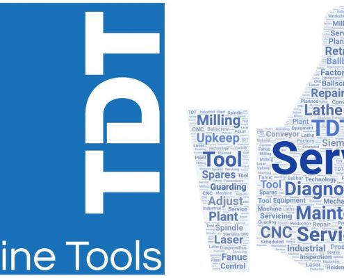 TDT CNC Machine Tool Services