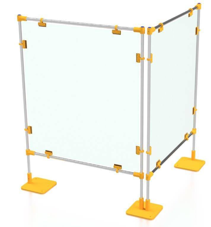COVID Protection Screen PMA