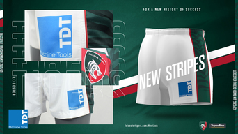 TDT HOME Kit Graphic - 10AM Launch