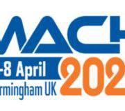 MACH 2022 new April date