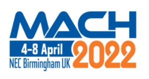 MACH 2022 new April date