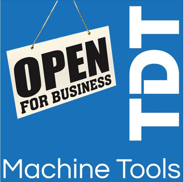 TDT Open