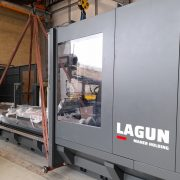 Lagun BM 4 Oxford TDT