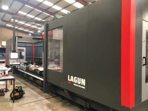 Lagun BM 4 universal bed mill delivery TDT