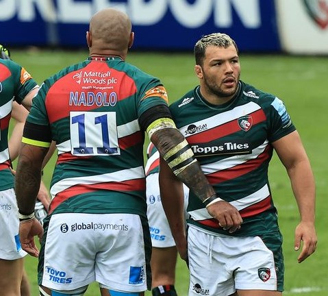 Leicester Tigers TDT